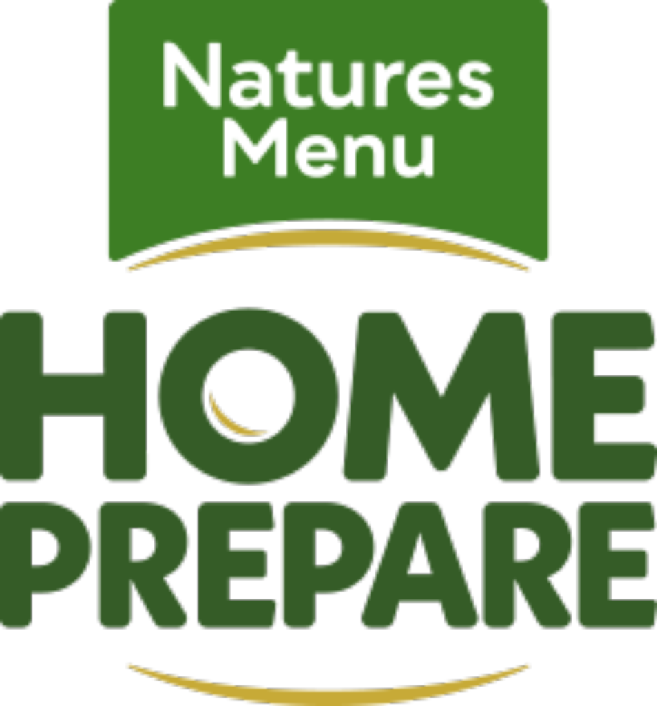Natures Menu Home Prepare Logo