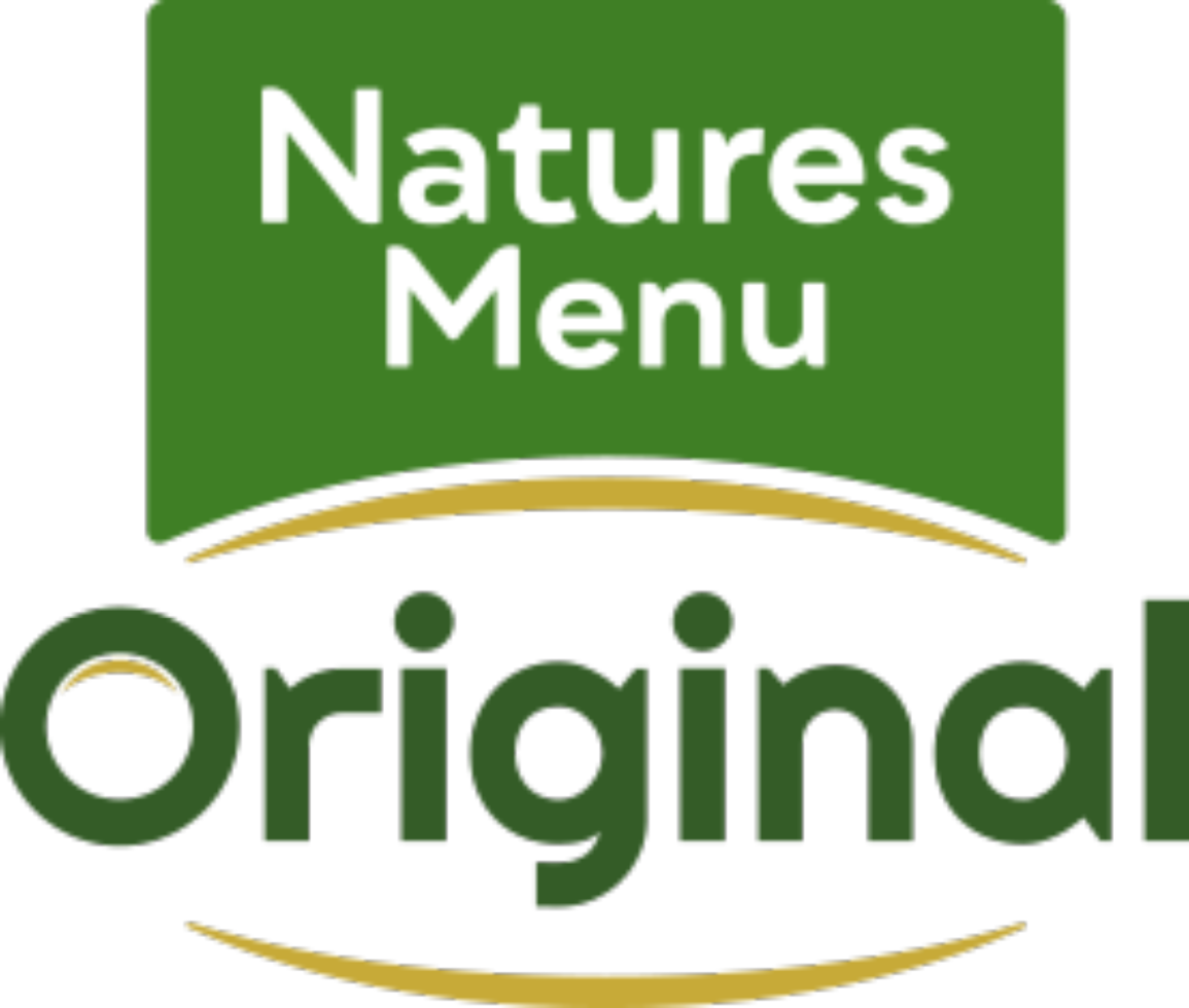 Natures Menu Original Logo