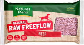 Beef Freeflow Mince