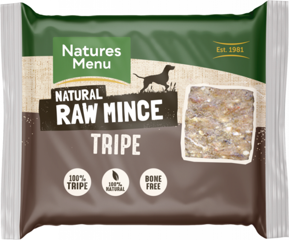 is tripe good for you